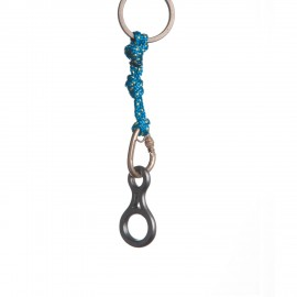 Carabiner & Figure Of Eight